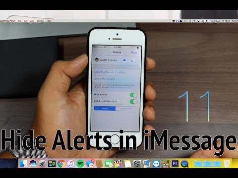 How to Hide Sensitive Notifications From Your iPhone Lock Screen from YouTube · Duration:  1 minutes 15 seconds
