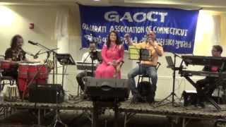 ye mera prem patra padhkar by Rajesh panwar in Connecticut US 2015