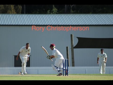 Meet Rory Christopherson