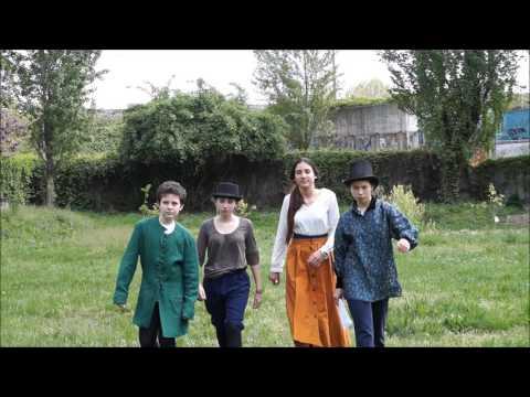 Merchant of Venice/Andersen International School/JH/Fiction
