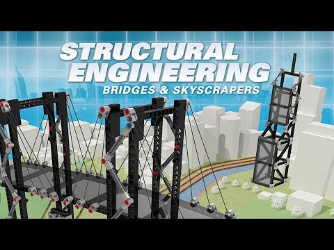 Structural Engineering: Bridges and Skyscrapers