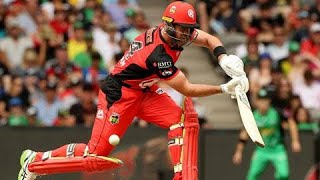 Christian does it all in BBL final