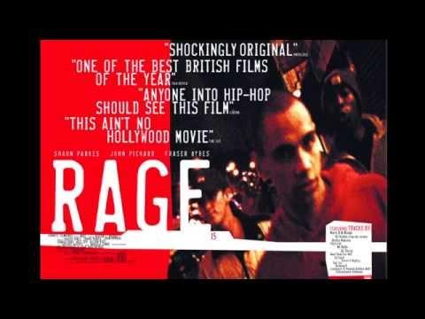 RAGE  -Soundtrack - PLUS ONE REMIX