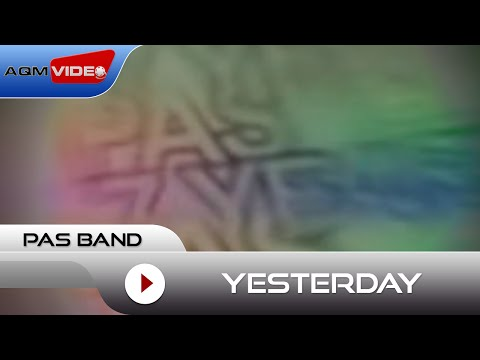 Pas Band - Yesterday |