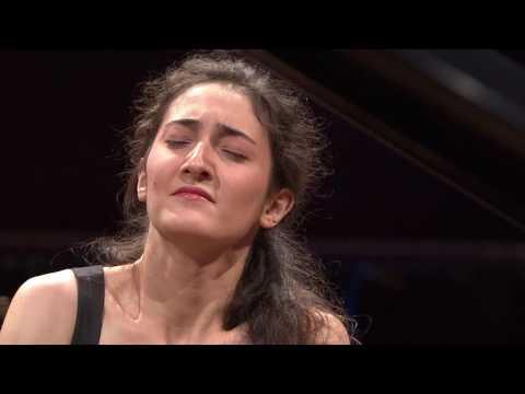 Hélène Tysman – Sonata in B flat minor, Op. 35 (third stage, 2010)
