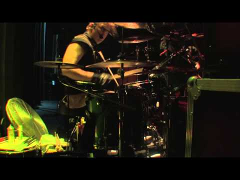 Dale Crover - (the) Melvins - 9/14/2012
