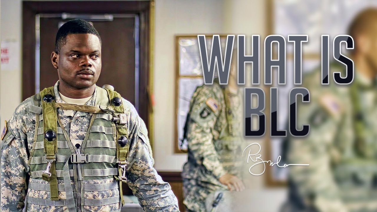 What is BLC Army