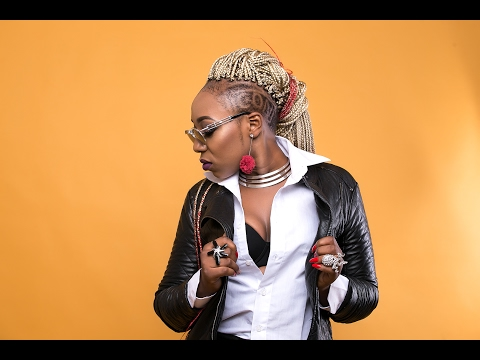Pryse - Love You Better - Prod by Ckay (Official Lyric Video)