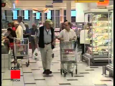CGIL Sostiene - anno 2008 nr. 5 del 18/3/2008