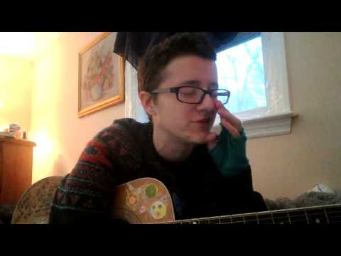 Wckr Spgt acoustic cover - (Oh No) I'm In Trouble Again