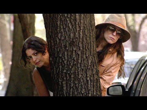 WILD CANARIES Movie Trailer (Comedy)