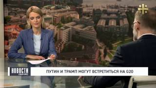 Сергей Михеев о заговоре против Трампа и возможной встрече лидеров России и США
