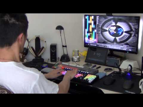 [o2jam, Live Play] - Xepher - SHD