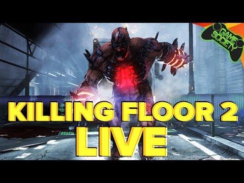 Killing Floor 2 FLESHPOUND - Game Society