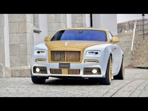 Top 10 Cars With The Biggest Engine Displacement