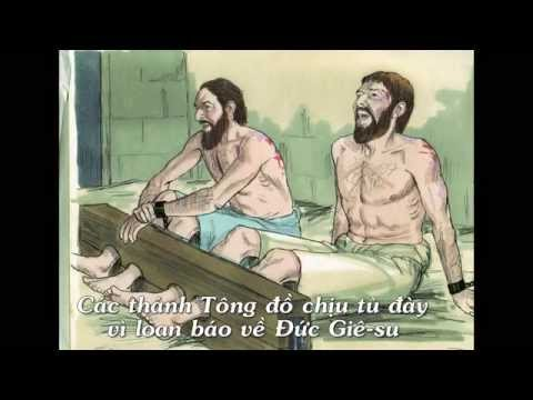 Chấm Nối Chấm 2015: 29.6: Tuyên Xưng Đức Tin