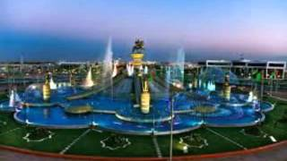 Ашхабад )))(Ждет туристов., 2016-03-07T13:44:30.000Z)