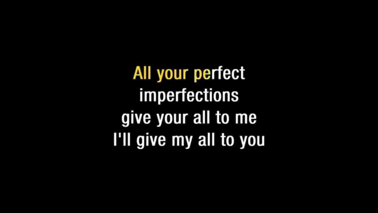 All Of Me - Instrumental MP3 Karaoke - Willie Nelson