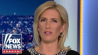 Ingraham: Establishment left has utter disdain for most Americans