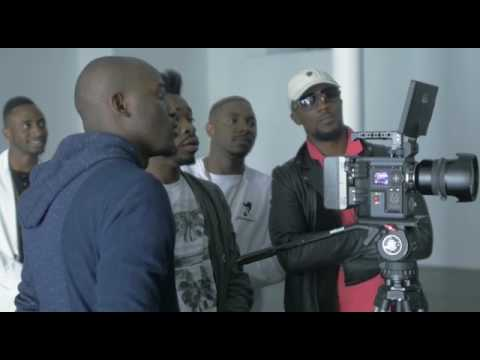 Stanley Enow - Adore You (Behind the Scenes) ft. Mr. Eazi