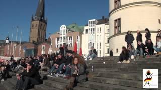 Viviendo Alemania - Visas (1ra. Parte)