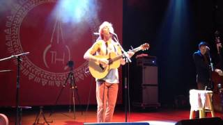 "Trevor Hall-Boulder Theater ""Green Mountain State"" 6-14-14"