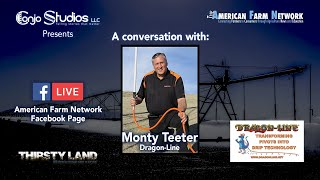 Conversations in Agriculture - Monty Teeter