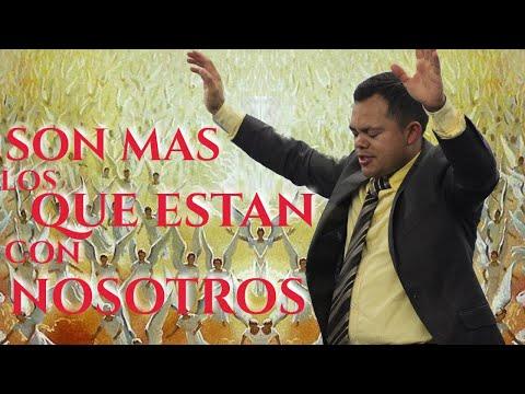 Son Mas Los Que Estan Con Nosotros ~ Francisco Romero