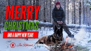 Channel Update-MERRY CHRISTMAS!