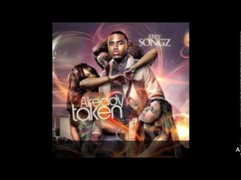 Trey Songz - Already Taken Remix (DJ Aikamayz)