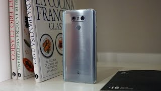 Meet the all new LG G6!