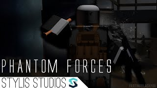 Phantom Forces | Please don't sue me i'm playing Roblox...