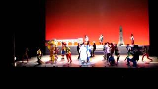 所沢航空発祥100周年記念事業 ミュージカル 「杏璃&浦町地蔵のプロペラ...