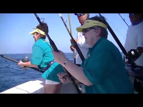 Strike Zone Charters - Guatemala Fishing