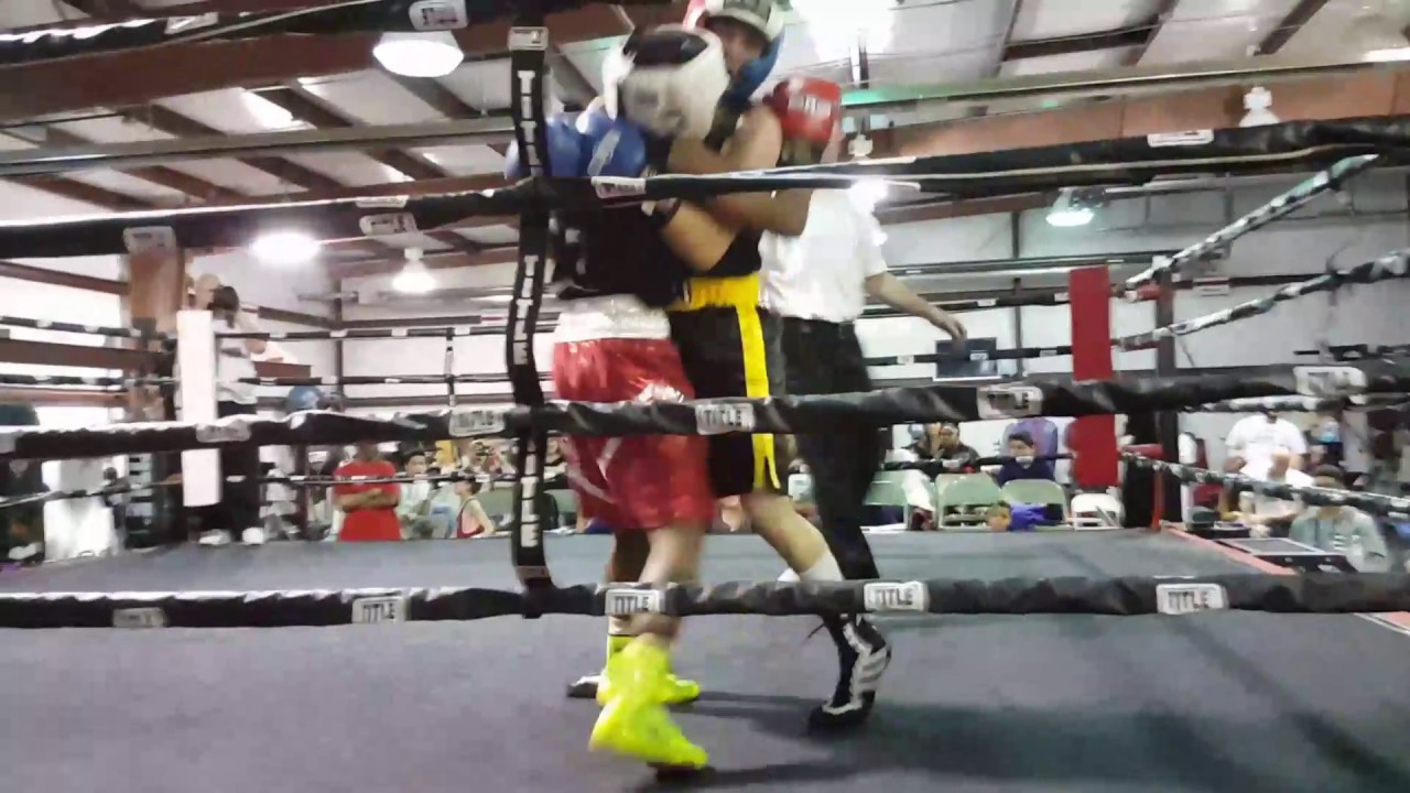 Opinion, you Amateur boxing colorado will order