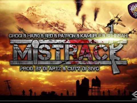 DJ Artz feat. Grogi & Hayki & Red & DJ...