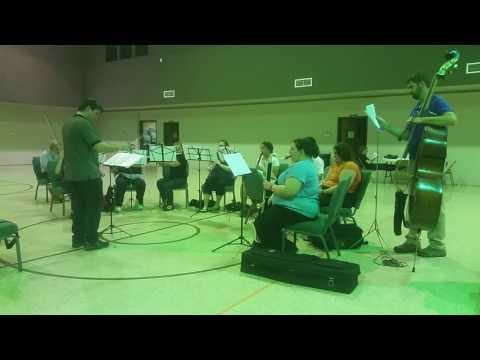 Broken Arrow Community Orchestra  - October 10, 2016