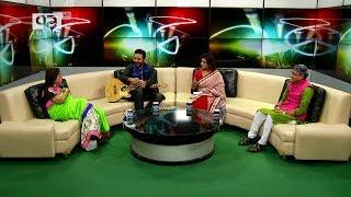 Ekattor Music Buzz Bijoy Dibosh Special Guest  Salma Sultana, Linu Billah thumbnail
