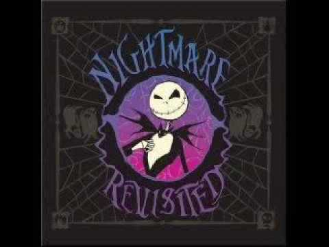 Korn- Kidnap the Sandy Claws - Nightmare Revisited - YouTube
