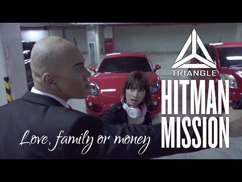 triangle---hitman-mission-short-movie-(chika-jessica,-deddy-corbuzier,-volland)