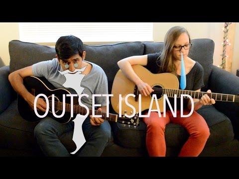 Zelda: Wind Waker - Outset Island (Acoustic Cover)