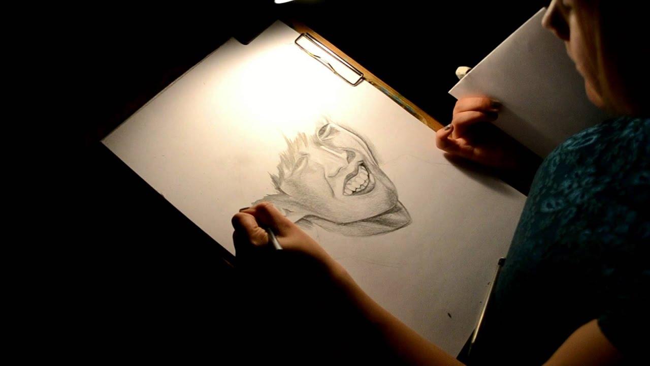 Cute Bts Drawings Wallpaper J Hope Speed Drawing Bts 방탄소년단 Just One Day 하루만