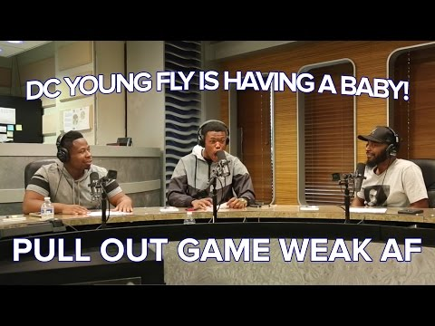 DC Young Fly's Baby w/ Ms Jacky Oh | Featuring Navv Greene