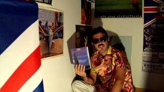 """ANTONELLO CRESTI presenta """"LUCIFER OVER LONDON"""""""