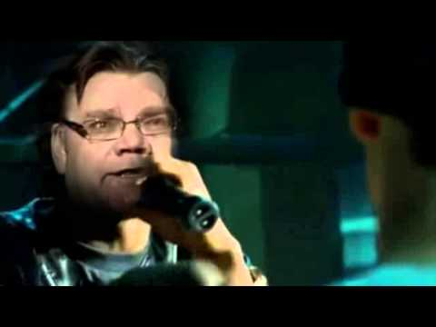 TIMO SOINI VS. ALEXANDER STUBB  - FINAL RAP BATTLE (8-MILE REMIX)
