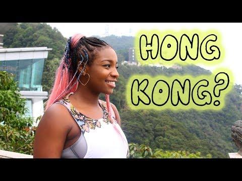 Why I went to Hong Kong |  Scola Dondo