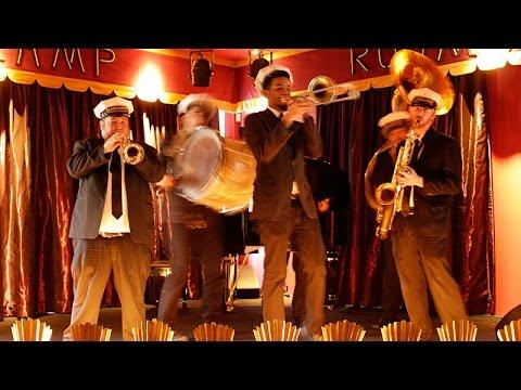 Renaissance of the New Orleans Music Scene