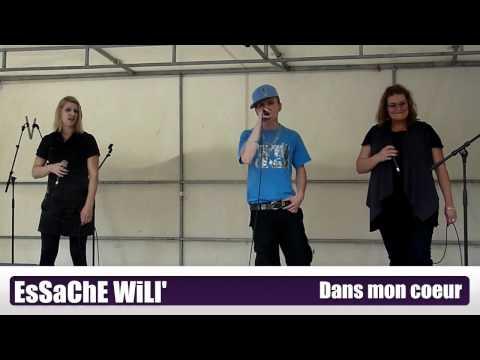 ESSACHE WILL' - Dis Leurs (mon fils) - Fête de la musique beauvais 2011de YouTube · Durée:  5 minutes 34 secondes
