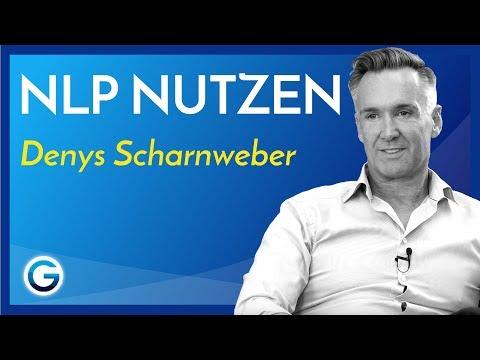 NLP: Dein Tool für mehr Bewusstsein // Denys Scharnweber im Interview Teil 1/3