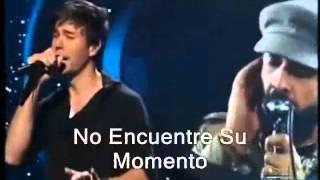 Enrique Iglesias y Juan Luis Guerra, Cuando Me Enamoro con letra